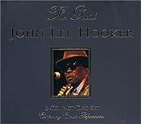 Great by John Lee Hooker (1999-06-29)