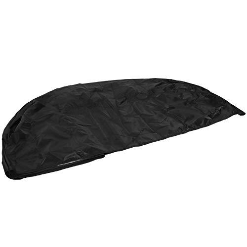 BHDD Cubierta de Mesa, antienvejecimiento, Duradera, Plegable, Impermeable, Resistente al Desgaste, para sillas, Balcones de Tela Oxford de Alta Resistencia para terrazas de Jardines al Aire