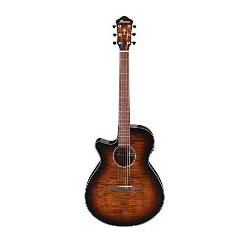 Ibanez AEG70L Zurdo Guitarra Acústica-Eléctrica