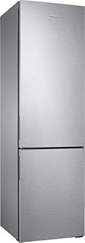 Samsung RB37J5005SA Kühl-Gefrier-Kombination (A++, 201 cm Höhe, 259 kWhJahr, 269 L Kühlteil, 98 L Gefrierteil, No Frost)