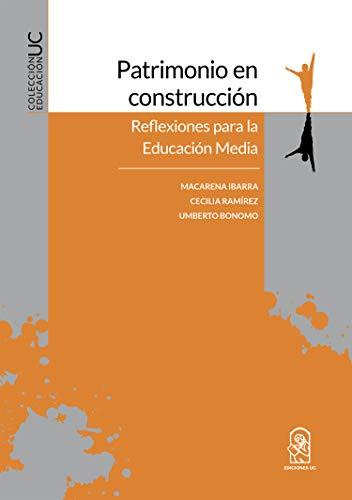 Patrimonio en construcción (Spanish Edition)