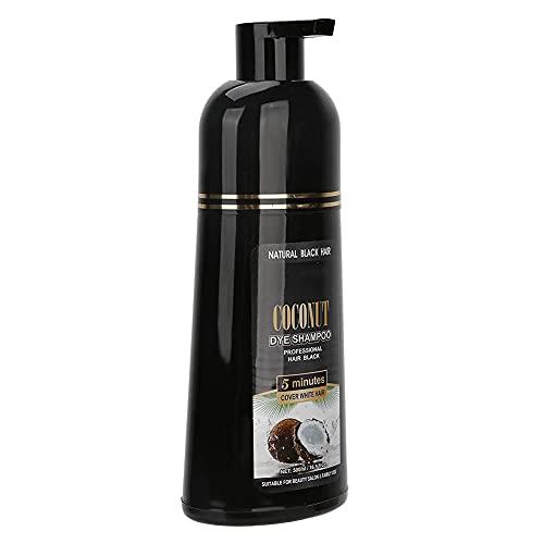 Shampoo colorante per capelli, shampoo colorato da...