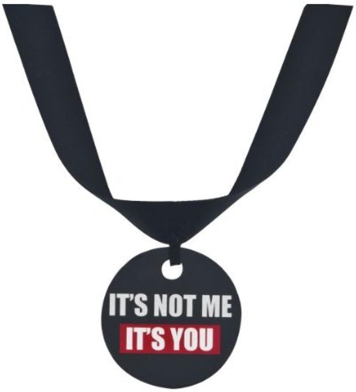 Ganz Grumpy Cat Collar Accessory It's Not Me It's You by Grumpy Cat