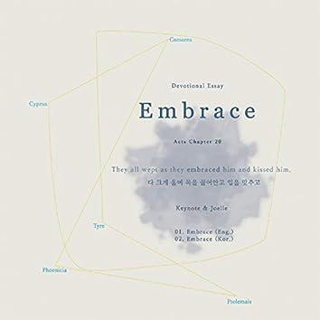 Embrace (Devotional Essay)