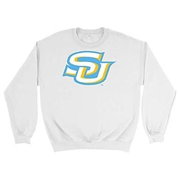 Official NCAA Southern University Jaguars - RYLSOU06 G.A.18000 WHT S