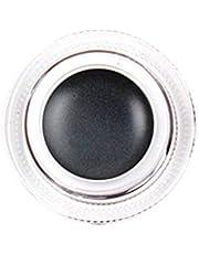weilifang Impermeable Eyeliner Gel Ojos Cre cosméticos portátil duración delineador de Ojos cre Multifuncional Ojo de la Gama de línea Cre