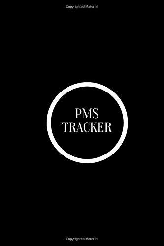 Pms Tracker: Monthly symptoms Period Tracker| Fertility Journal & Menstruation Cycle Log Book | PMS Calendar Tracker to Monitor Ovulation & Menstrual Cycle.