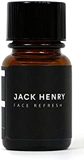 Jack Henry Face Refresh Serum | Premium Organic | Only 4-Ingredients | 1 Ounce