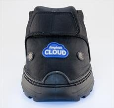 Easyboot Cloud Therapie Hufschuh, 00–4, schwarz