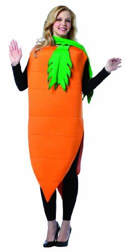 Rasta Imposta Karotte - Orange - Einheitsgröße