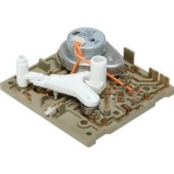 Edgewater Parts W10190934, AP3177342, PS733947 Ice Maker Motor Module Control Compatible with Whirlpool Refrigerator