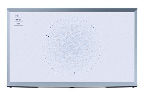 "TV 43"" SAMSUNG 3840X2160 PIXEL DVB-C DVB-S2 DVB-T2 QLED 4K ULTRA HD SMART TV WI-FI BLU"