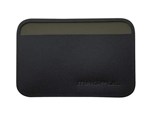 Magpul DAKA Essential Tactical Slim Minimalist Credit Card Holder Travel Wallet EDC Gear, Black