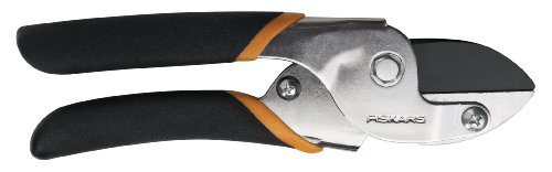 Fiskars Power-Lever Anvil Pruner