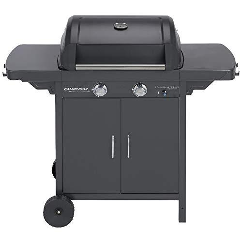 Campingaz 2 Series Classic LX Plus Anthracite 2 Burner Gas Barbecue