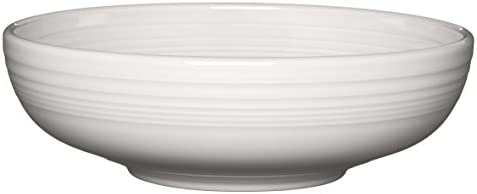 Fiesta Bistro Serving Bowl 96 oz White product image