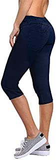 Hybrid & Co. Women's 17 inches Butt Lift Super Comfy...