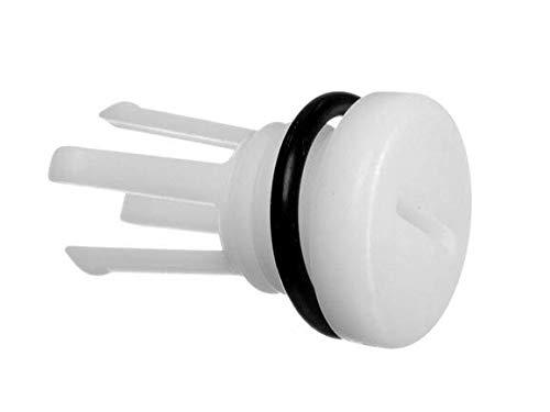 Price comparison product image Carver Cascade Drain Plug & O-Ring MkII (post-1987)