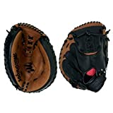 MacGregor 32' Youth Catcher's Mitt (Fits Right Hand for Left handed Thrower) Fits Right Hand for Left handed Thrower