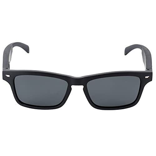 01 Gafas de Sol con Auricular, Gafas Música Escuchar música Gafas de Sol Inalámbricas para Deportes para Trabajar para Conducir