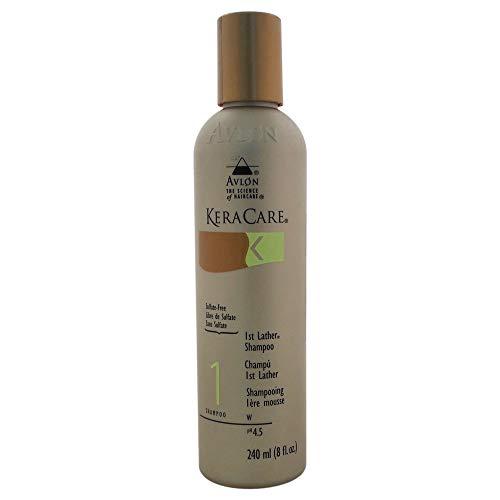 Avlon Keracare 1st Lather Shampoo , 240ml