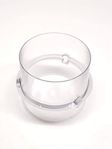 Vorwerk tm 21-31 5 misurino termomix, 1 Liter, trasparente