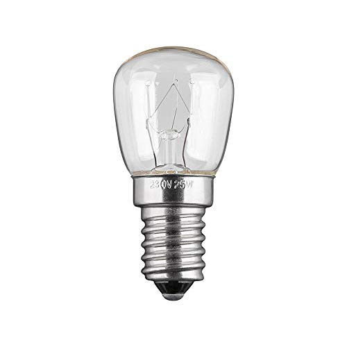 Goobay 9742 Lampada per Frigorifero, 15W