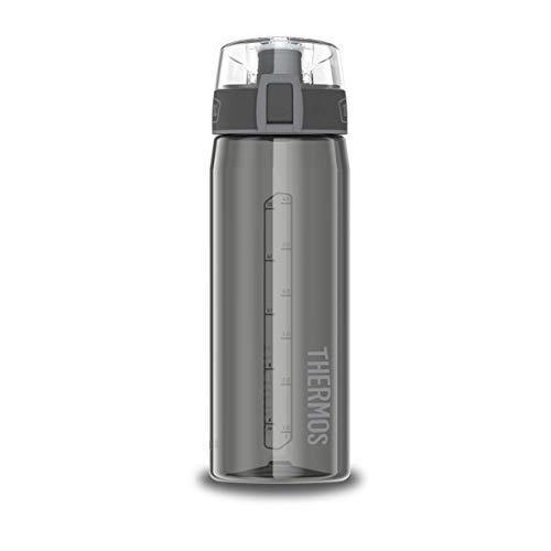 THERMOS Eastman Tritan Bouteille d'hydratation L Smoke