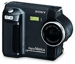 Sony Mavica MVCFD85 1.3MP Digital Camera with 3x Optical Zoom