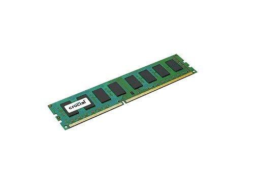 Crucial CT102464BA160B Arbeitsspeicher 8GB (1600MHz, CL11, 240-polig) DDR3-RAM