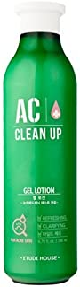 [Etude House] Ac Clean Up Gel Lotion