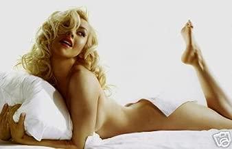 Christina Aguilera 8X10 Photo Hot! New! Buy Me! #04