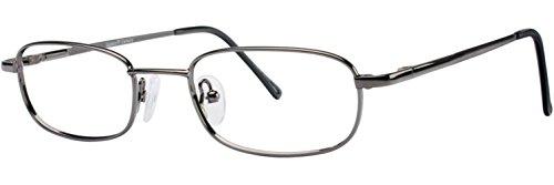GALLERY Eyeglasses CENTURY Gunmetal