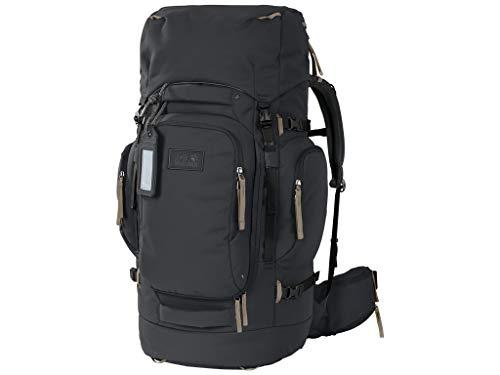 Jack Wolfskin Hobo Queen 55 Jerk Sack de Voyage, Hiking Backpacks (sur 45 L) Adulte Unisexe, Phantom, One Size