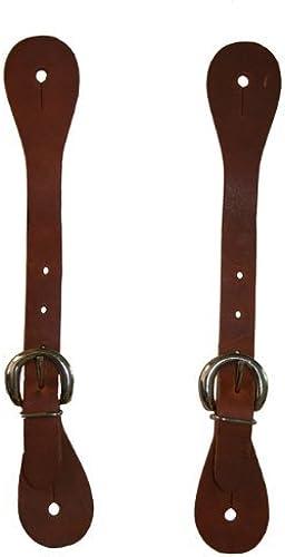 Abetta Harness cuir Spur les bretelles by ABETTA