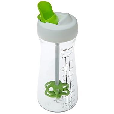 Prepworks by Progressive Dressing Salad Shaker - 2 Cup (SAL-102)
