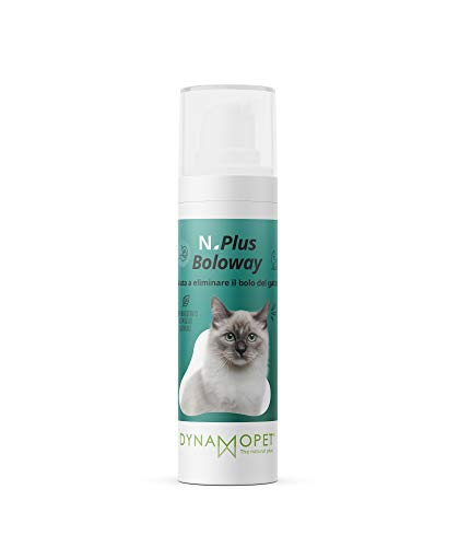 DYNAMOPET Natural Plus Boloway,...