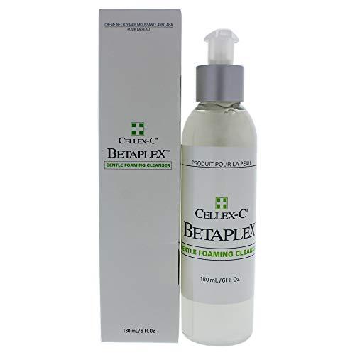 Cellex-C: Betaplex Gentle Foaming Cleanser