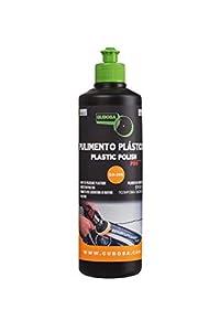 Pulimento para Reparacion de Plásticos (Plastic Polish) GB-295/500 ML