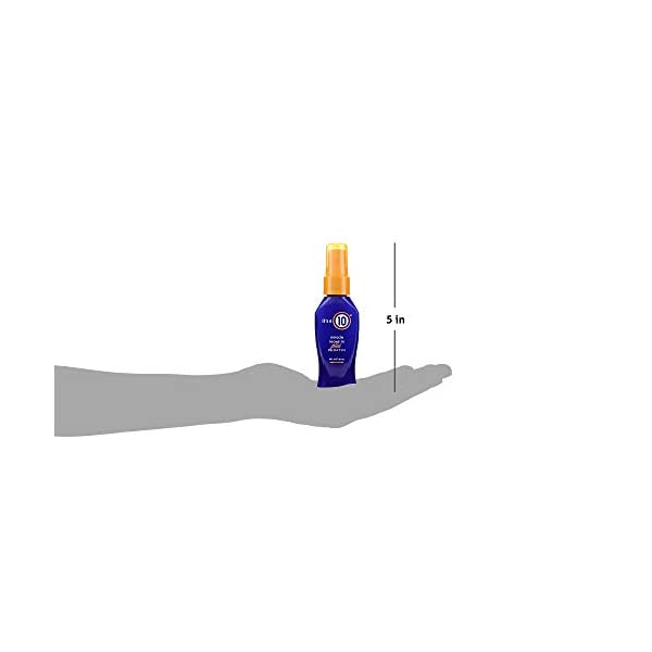 Beauty Shopping It's a 10 Haircare Miracle Leave-In Plus Keratin, 2 Fl. oz.