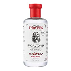 thayers alcohol-free rose petal witch hazel