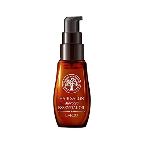 Tensay 40ml Marokkanisches Arganöl Haarpflege Nourish Scalp Treatment Haar ätherisches Öl Haarmaske