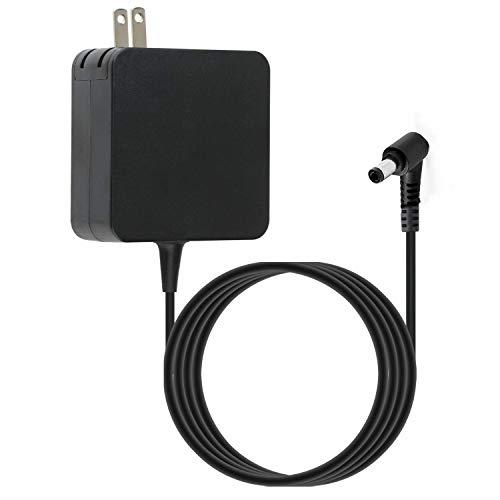New AC Adapter Fit for ASUS X555L X555LA X551 X551M X551MA X551CA X45A...