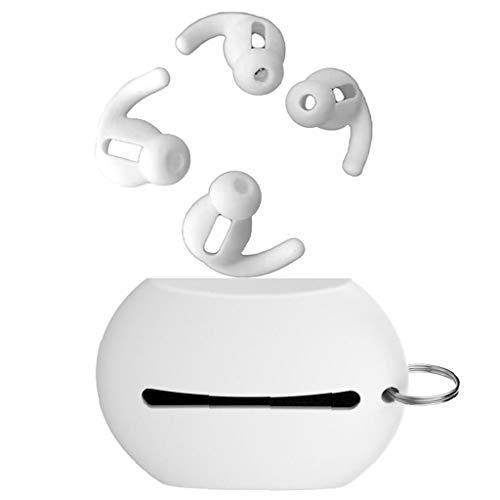 Freebuds 3 fundas de silicona antideslizantes para auriculares Hua-wei Freebuds 3