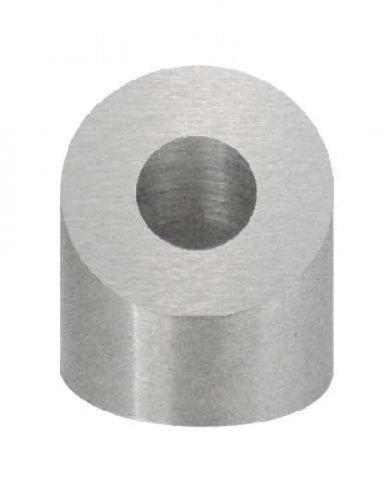 Formanschluss ø 14mm, für 42,4mm Pfosten, für M6 Gewinde, mit Steigung 28-32°