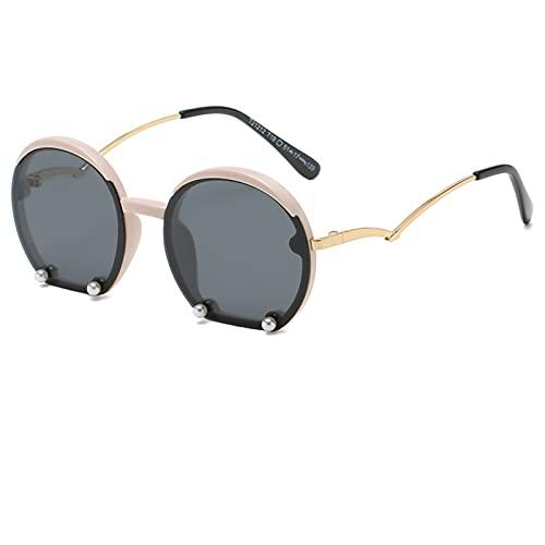 Pearl - Gafas de sol polarizadas para niños y niñas, de 5 a 10 años, color azul, talla única