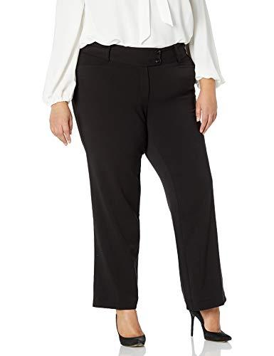 Los 5 Mejores Modelos De Pantalon De Gabardina Negro