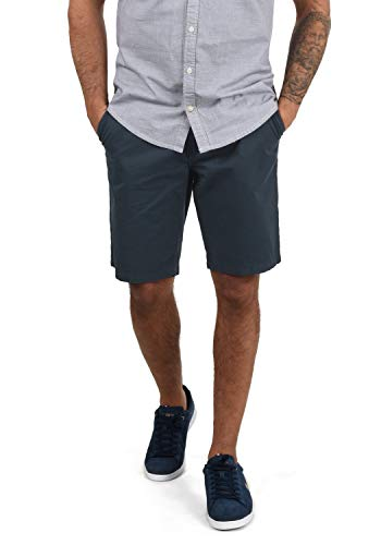 Blend Ragna 20704154ME Chino Shorts, Größe:XL, Farbe:India Ink (70151)