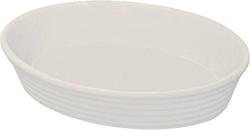 MM Spezial 100123 Agriculteurs Forme, Porcelaine, Blanc, 35 x 25 x 25 cm