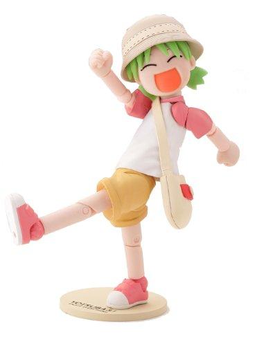 Yotsubato! Figura Revoltech Yotsuba Rittaika Sakusen 12 cm